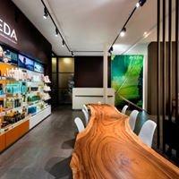 Montecino Salon & Spa Lifestyle Aveda