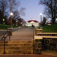 McMillan Voice Studio, School of Music, James Madison University