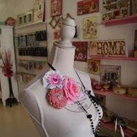 L'Atelier Rose Scrap