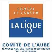 La Ligue contre le cancer - Comité de l'Aube 10