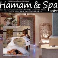 Hamam + Spa Frankfurt/Main