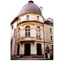 Le théâtre d'Aurillac
