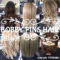 Bobby Pins Hair