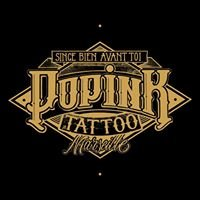 POPINK Tattoo Piercing
