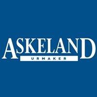 Urmaker Askeland