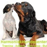 HarmoniskHundecenter.dk