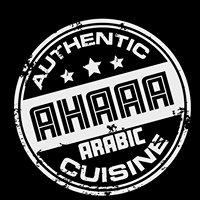 Ahaaa - Coffee & food