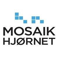 Mosaikhjørnet
