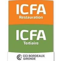 ICFA : Ecole professionnelle de la CCI de Bx-Gironde
