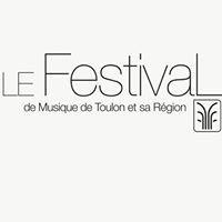 Le Festival de Musique de Toulon et sa région