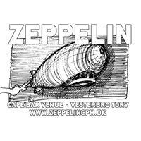 Zeppelin Rock Bar