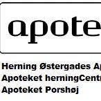 Herning Østergades Apotek