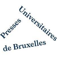 PUB - Presses Universitaires de Bruxelles