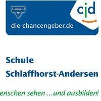 CJD Schule Schlaffhorst-Andersen Bad Nenndorf