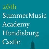 SommerMusikAkademie | SummerMusicAcademy