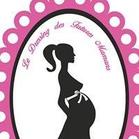 Le Dressing des Futures Mamans