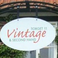 Torget 11 Vintage & Secondhand