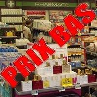 Pharmacie Du Cours Mirabeau aix
