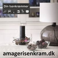 amagerisenkram.dk