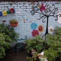 Napiershall Street Garden