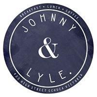 Johnny & Lyle