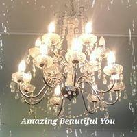 Amazing Beautiful You