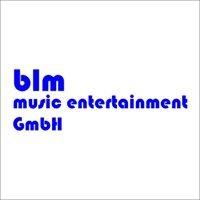 blm music entertainment GmbH