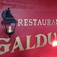 Restaurant Galdur, Hólmavík