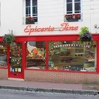 Epicerie Fine Duponchel, Forges-les-Eaux : produits du terroir