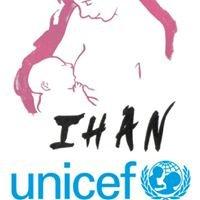 Ihan España. Humanización de la Asistencia al Nacimiento y la Lactancia