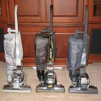 New 2 You Vacuums