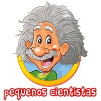Pequenos Cientistas