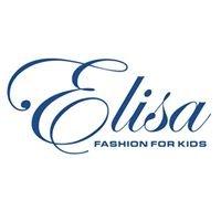 ELISA fashion for kids