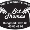Sct.Thomas Rungsted Havn