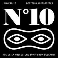 No 10 - Delémont