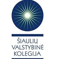 Šiaulių valstybinės kolegijos Mokymo paslaugų centro Telšių skyrius
