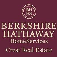 Berkshire Hathaway HomeServices Crest Real Estate