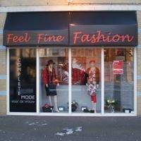 Feel Fine Fashion