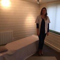 Alix Larsson Ostéopathe D.O