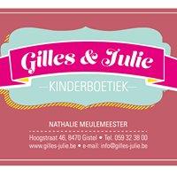 Gilles & Julie