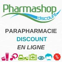Pharmashopdiscount parapharmacie discount en ligne