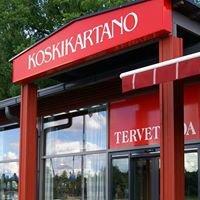 Koskikartanon Kauppa & Ravintola