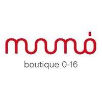 MAMO' Boutique 0-16