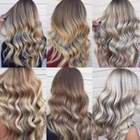 Rachael Fisher Hair Stylist