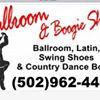 Ballroom & Boogie Shoes