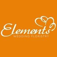 Elements Wedding-floristry Tenby