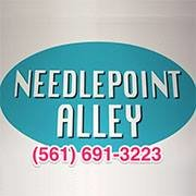 Needlepoint Alley