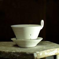 Rachel Dormor Ceramics