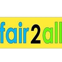 Fair2all