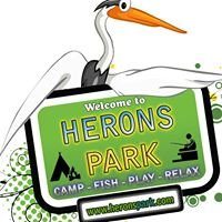 Herons Park Camping